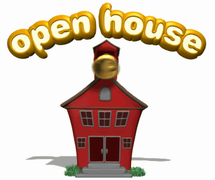 Gr. 8 Parent Open House – Nov 2nd @ 7 pm