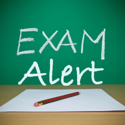2018 January Exam Procedures & Schedule
