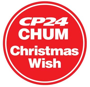 CP24 Chum Christmas Wish
