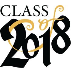 2018 Graduation Information