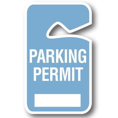 Parking Pass